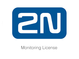 2N OfficeRoute License, SNMP Monitoring