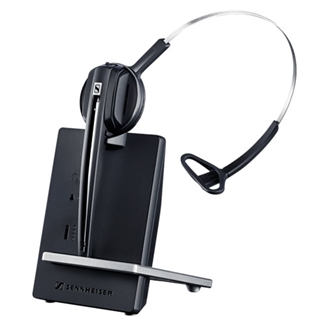Sennheiser D 10 Phone Headset