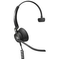 Jabra Engage 50 Mono Wired Headset