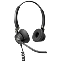 Jabra Engage 50 Stereo Wired Headset