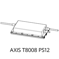 Axis T8008 PS12 Power Supply