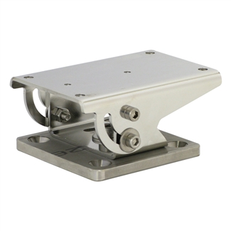 Axis Pole Mount for Network Camera - 5507-191