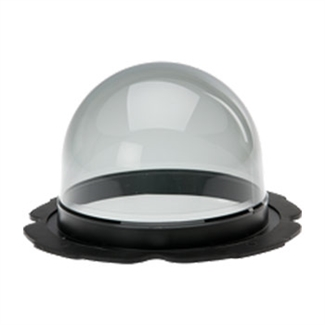 Axis Q603X-E HD Smoked Dome Cover - 5800-341