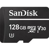 Axis 128GB Surveillance Micro SDXC Card - 5901-161