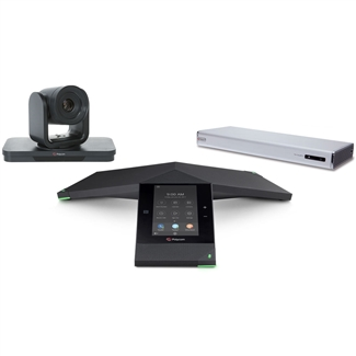 Polycom Trio 8800 VisualPro EagleEye IV 4x Skype for Business Kit