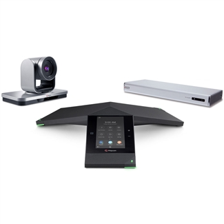 Polycom Trio 8800 VisualPro EagleEye IV 12x Skype for Business Kit