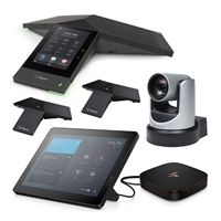 Polycom & HP SRS Large Room Bundle