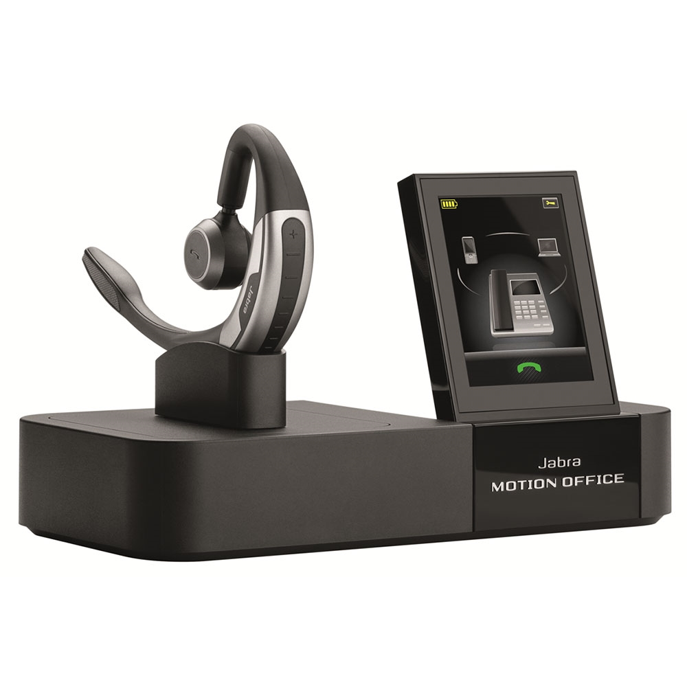 bluetooth headset for office phone