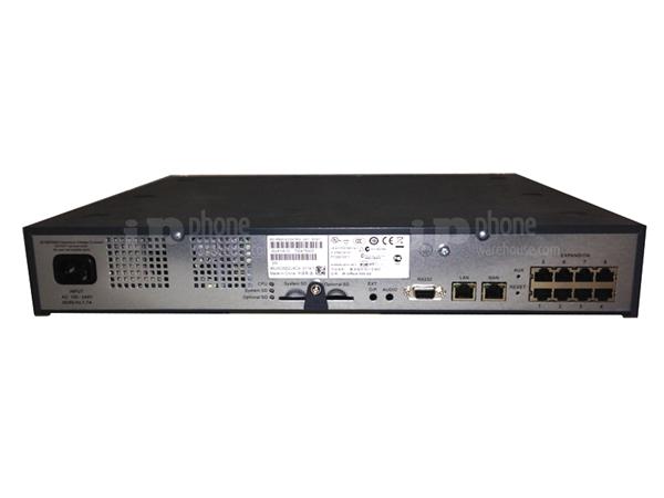 Avaya IP Office 500 V2 Configurator