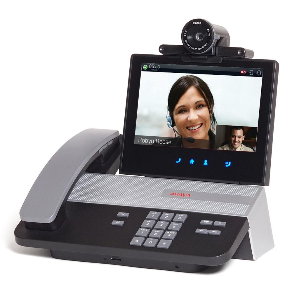 Avaya H175 Video Phone Ip Warehouse Wireless Intercom Ac Power Line Cordless Systems Up To 1000 Alternative Views