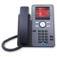 Avaya J179 IP Phone, Open SIP, 3PCC
