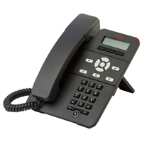 Avaya J129 Entry-Level IP Phone
