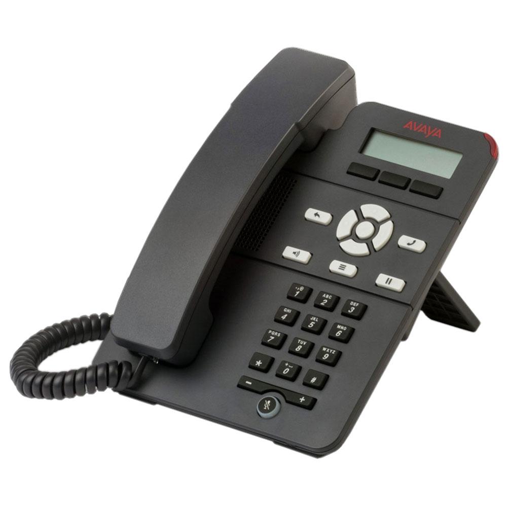 Avaya J129 1-Line IP Phone - 700513638
