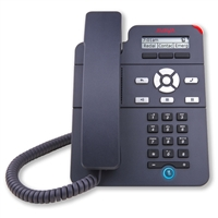 Avaya J129 IP Phone, Open SIP, 3PCC