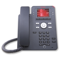 Avaya J139 IP Phone, Open SIP, 3PCC