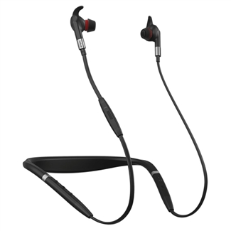 Jabra Evolve 75e MS Bluetooth Earbuds