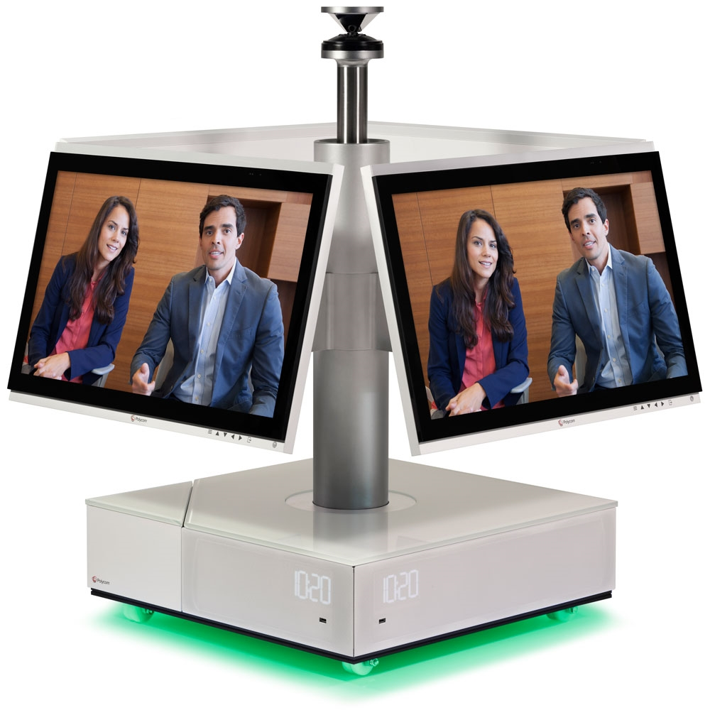 Polycom RealPresence Centro Video Conferencing System - 7200-23270-125