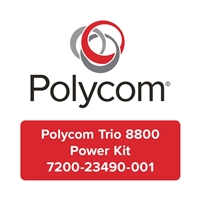 Polycom RealPresence Trio Power Kit