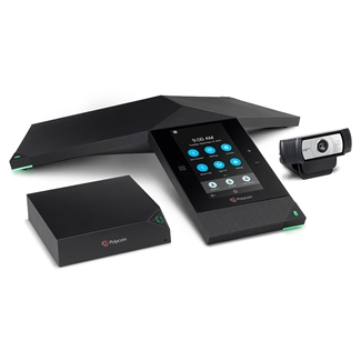 Polycom RealPresence Trio Collaboration Kit, Skype for Business Edition