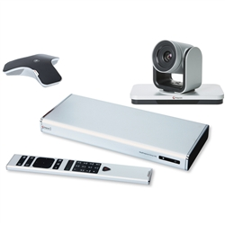 Polycom Group 300 with EagleEye IV