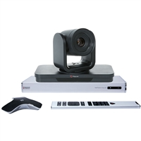 Polycom Group 500 with EagleEye IV 4x Bundle