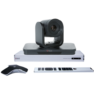 Polycom Group 500 720p EagleEye IV 4x Bundle