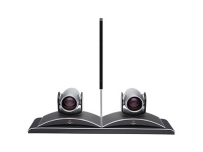Polycom HDX 6000 EagleEye Director Mac