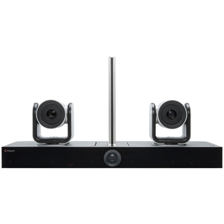 Polycom EagleEye Director II with Two Cameras
