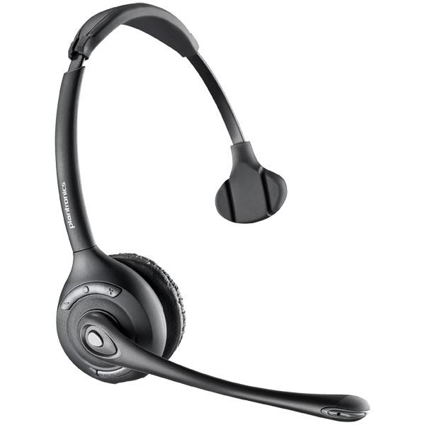 Plantronics Cs510 Mono Wireless Headset Ip Phone Warehouse