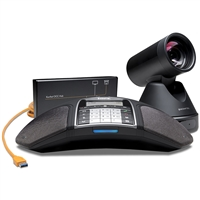 Konftel C50300IPx Hybrid Video Conferencing Bundle