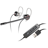 Plantronics Blackwire C435-M