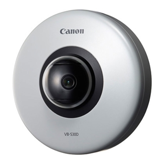 Axis Canon VB-S30D IP Camera