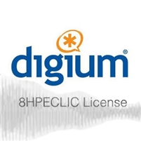 Digium 8HPECLIC Asterisk HPEC License