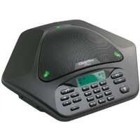 ClearOne MAX Wireless Analog Tabletop Conference Phone