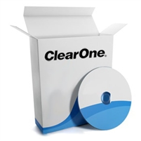 Clearone 910-2001-001-1 Spontania Cloud Vc 5 Rooms 25 Attendees Per Room, 1 Year