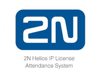 2N Helios IP License, Attendance System