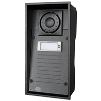 2N Helios IP Force IP69K Intercom, 1 Button