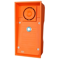 2N Helios IP Safety Intercom, 1 Button