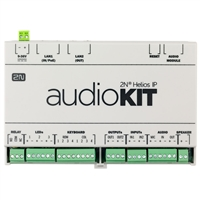 2N Helios IP Audio Kit