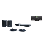 Clearone 930-154-100 Interact At Audio Conferencing Bundle A