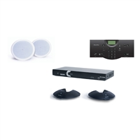 Clearone 930-154-102 Interact At Audio Conferencing Bundle E