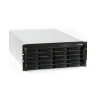 GeoVision 94-RS20A-128 Ultra Class Series 4U Rackmount Recording Server
