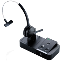 Jabra PRO 9450 Flex Wireless Headset