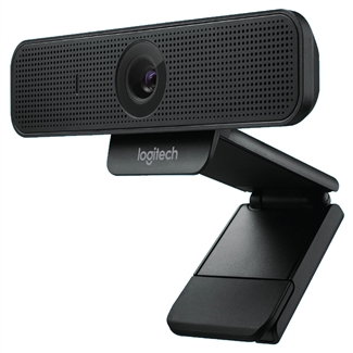 Logitech C925e 1080p Full HD Webcam