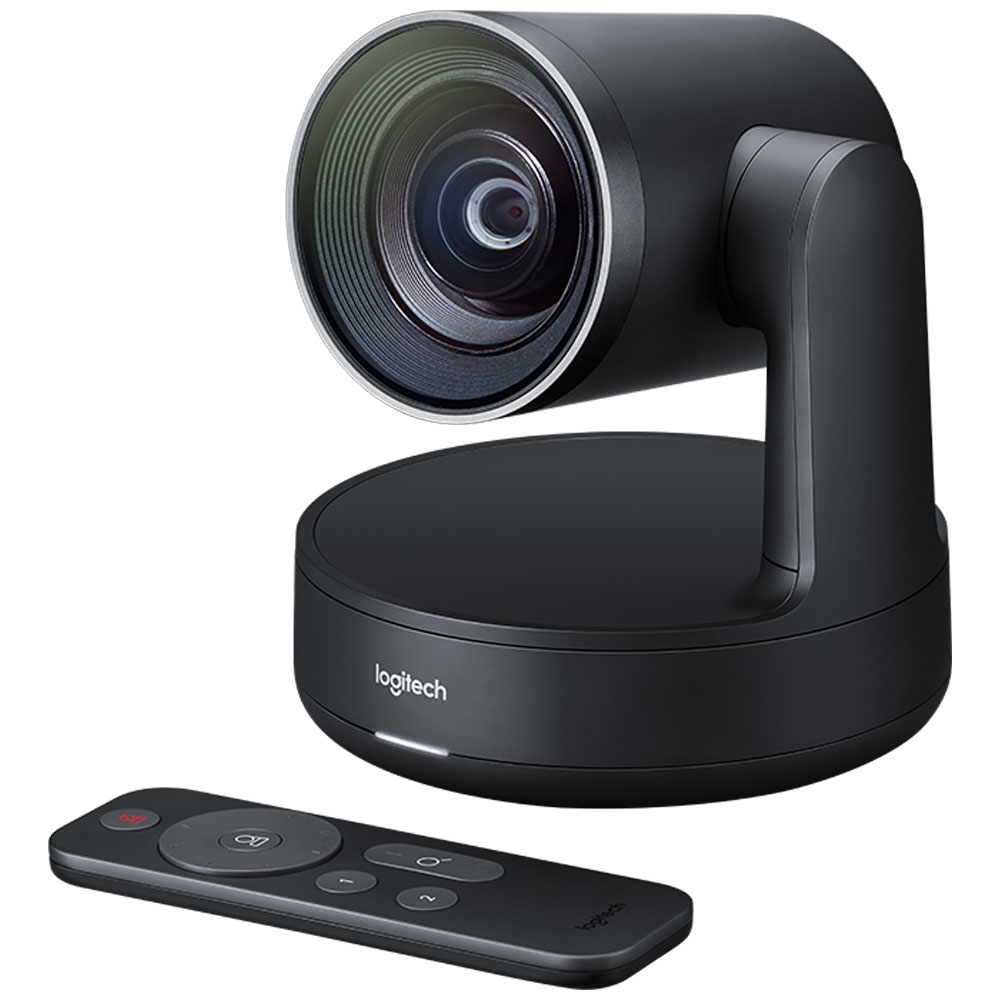 Logitech Rally 4k USB PTZ Camera - 960-001226
