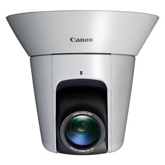 Axis Canon VB-H43 IP Camera, Silver