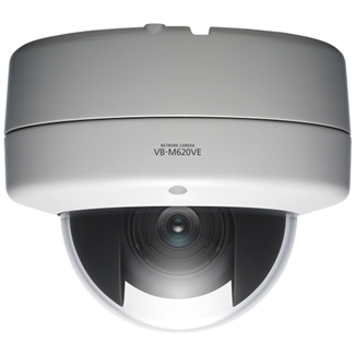 Axis Canon VB-M620VE IP Camera