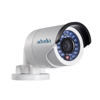 Panasonic Advidia A-38-F 3MP Weather Proof IR Bullet Camera