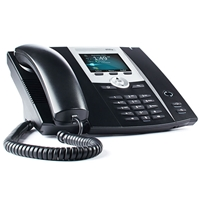 Mitel MiVoice 6725ip Skype for Business Phone