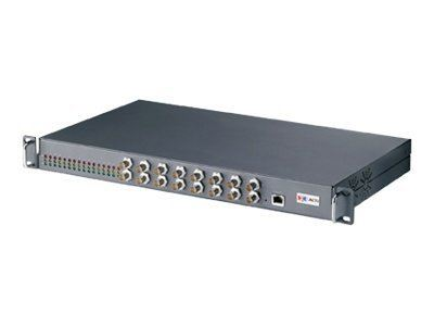 ACTi ACD-2400, Video Server, 16 Channels